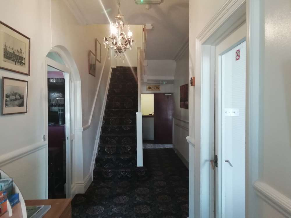 Top Rated Carlisle Hotel and Restaurant